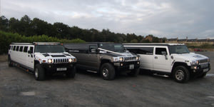Limo Hire Hertfordshire, from Monstar Stretch