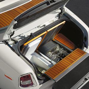 Our Rolls Royce Phantom Drophead
