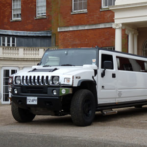 Hummers and Hummer Hire